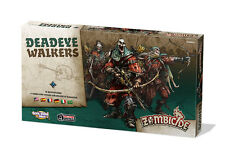 Zombicide: Black Plague Deadeye Walkers COL GUF020