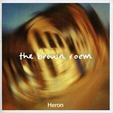 The Brown Room by Heron (Folk Rock) (CD, Dec-2003, Emi/Virgin)