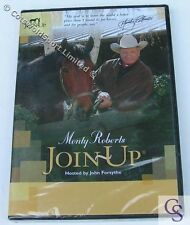 CS Monty Roberts DVD Join Up Training Natural Horsemanship now with SUBTITLES