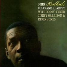 John Coltrane Quartet - Ballads 180G LP REISSUE NEW / LMTD ED REMASTERED IMPULSE
