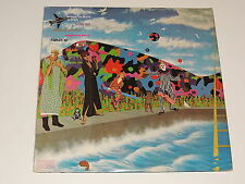 PRINCE AND THE REVOLUTION around the world in a day Lp RECORD GATEFOLD CLUB ISSU