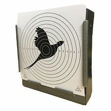100 x Deluxe 275gsm Card PHEASANT Shooting Targets 14cm  Pistol Airsoft Gun