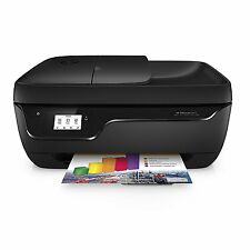 HP OfficeJet 3833 Wireless All-in-One Printer for Print, Copy, Fax & Scan -Black