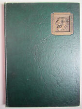 Vintage 1935 Beaver Falls High School TIGER Yearbook - Pa - Take a look inside!