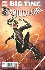 Spidergirl #1   Del Mundo  Variant  Cover