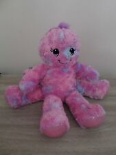 Build a Bear sotto il mare collection oodles Babw Teddy rosa ragazze camera da letto RARO