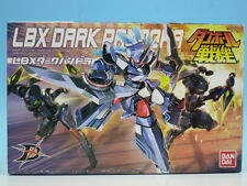 Little Battlers Experience W LBX Dark Pandora Plastic Model Bandai