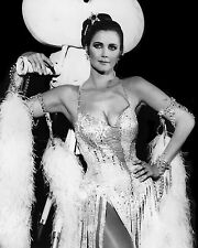 "Lynda Carter Wonder woman 10"" x 8"" Photograph no 3"