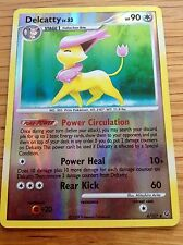 Pokemon Card - Shiny - DELCATTY 4/127