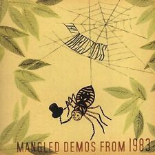 THE MELVINS - MANGLED DEMOS FROM 1983 (CD, 2005, Ipecac Records)