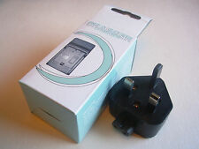 Battery Charger For Casio NP60 Exilim EX-Z20 EX-Z21 C16