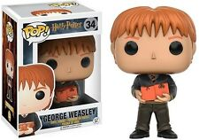 Harry Potter - George Weasley Funko Pop! Movies: Toy