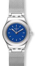 "SWATCH IRONY LADY ""TWIN BLUE"" (YSS299M) NEUE KOLLEKTION 2016"