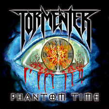TORMENTER - Phantom Time MCD Suicidal Angels Slayer Exodus Metallica