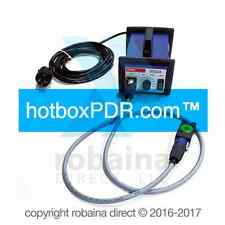 3560 T-Hotbox from HotboxPDR-com electronic hail damage repair tool 2017 model