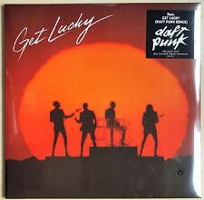 "Daft Punk – Get Lucky (Daft Punk Remix) - 12"" Vinyl - Sealed"