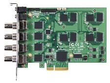 Yuan High-Tech SC542N4 SDI 4ch 1080p@60fps H.264 High Profile Video Capture Card
