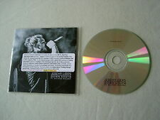 JEREMY LOOPS FT. MOTHER MOLEKO Down South promo CD single