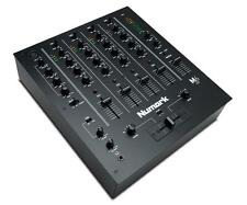 Numark M6USB 4-Channel USB DJ Mixer