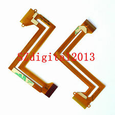 LCD Flex Cable For SAMSUNG HMX-H200 BP HMX-H204 HMX-H205 Q100 Video Camera