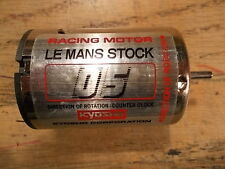 Le Mans Stock 05 Racing Motor (Shiny) - Kyosho Ultima Scale Car Double Dare