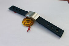 100% Genuine New Breitling Blue Ocean Racer Deployment Strap and Clasp 20-18mm