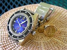Squale Flagship / Masterpiece Bronze -One of a Kind!