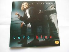 Café Blue by Patricia Barber (CD, 1997, First Impressions/FIM), HDCD/Gold Disc.