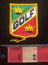 Golf Patch (version With Green On Top) 73WY