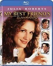 My Best Friend's Wedding  (Blu-ray Disc, 2015, Includes Digital Copy)  New
