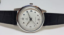 RARE VINTAGE EBEL WHITE DIAL AUTOMATIC MAN'S WATCH