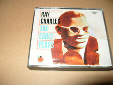 Early Years (Tomato), The (CD 1994) 2 cd Box Set 30 tracks Ex Condition
