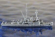 Willem van ewijk fabricante WDS K Liz 61,1:1250 barco modelo