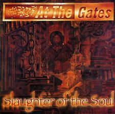 "At The Gates ""Slaughter Of The Soul"" CD -  NEW"
