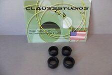Fits Honda CB450 CB72 CB77 Rear Shock Bushing Set 52484-268-000  New!