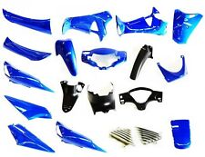 Honda Innova ANF125 Complete Body Panel Set 2007 - 2012 - Fairing ABS Plastic