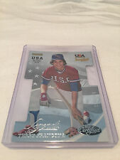 2013 Panini USA Champions Legends Certified Die-Cuts Terry Francona serial #'d