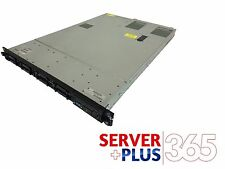 HP Proliant DL360 G7 8-Bay server 2x X5675 3.06GHz HexaCore 128GB 4x 450GB HDD
