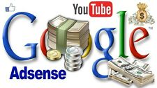 I will create your Youtube Channel with 20 Videos and Google Adsense account