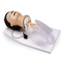 Brand New Life/form Adult Airway Management Trainer with Stand LF03601U