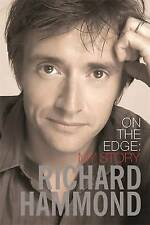 On the Edge: My Story Richard Hammond Excellent Book