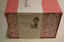 2010 PRECIOUS MOMENTS COLLECTOR'S CLUB MEMBERSHIP KIT W/ LIFE IS SOUP-ER FIGURIN