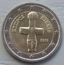 2 Euro Zypern 2013 unz