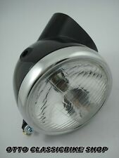 Honda DAX 50 70 ST50 ST70 CT70 CHALY CF50 CF70 Headlight + Light Case / Black