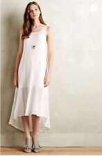Anthropologie Gauze Maxi Dress by Leifsdottir L