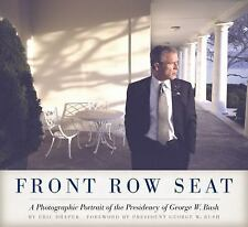 Focus on American History: Front Row Seat : A Photographic Portrait of the...