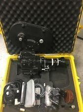 Bolex H16 EL 16mm Camera Package With Lens And Many Accessories