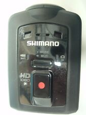 Shimano Sport Camera NEW CM-1000 Digital Action Sports Camcorder