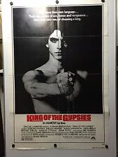 KING OF THE GYPSIES MOVIE POSTER (1978)