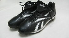 Reebok baseball cleats mens 13.5 - metal ~ EUC *flawless*